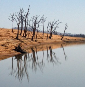 long-term drought in australia