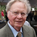Wally Broecker. Photo Credit: Ken Kostel