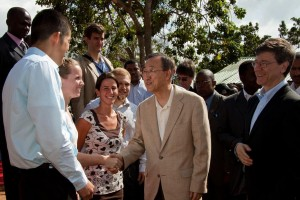 unsg-with-columbia-students