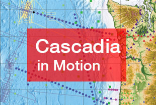 Cascadia in Motion