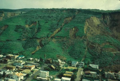 Do Landslides Kill More Than Other Natural Disasters