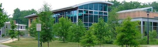 oberlin college's adam joseph lewis center for environmental studies