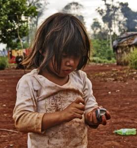 guarani-girl