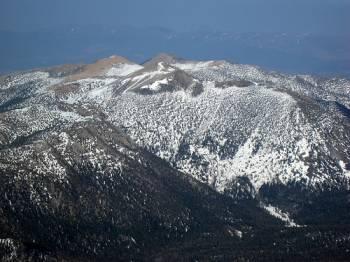 Sierra Nevada. Source: jzawodn on Flickr.