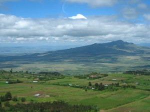The Great Rift Valley