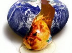 earth-egg-is-burning-and-cracked
