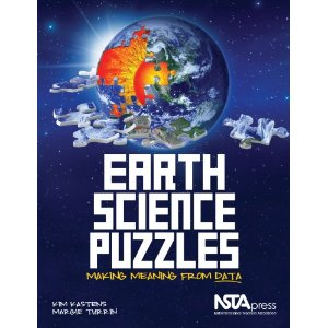 Earth Science Puzzles: Making Meaning From Data - PB286X