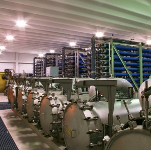 From Wastewater To Drinking Water