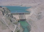 Darunta Dam, Nangarhar Province, Eastern Afghanistan. U.S. Army 10th Aviation Brigade image