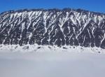NW Greenland Glacier (Photo: LDEO/Hakim Abdi)