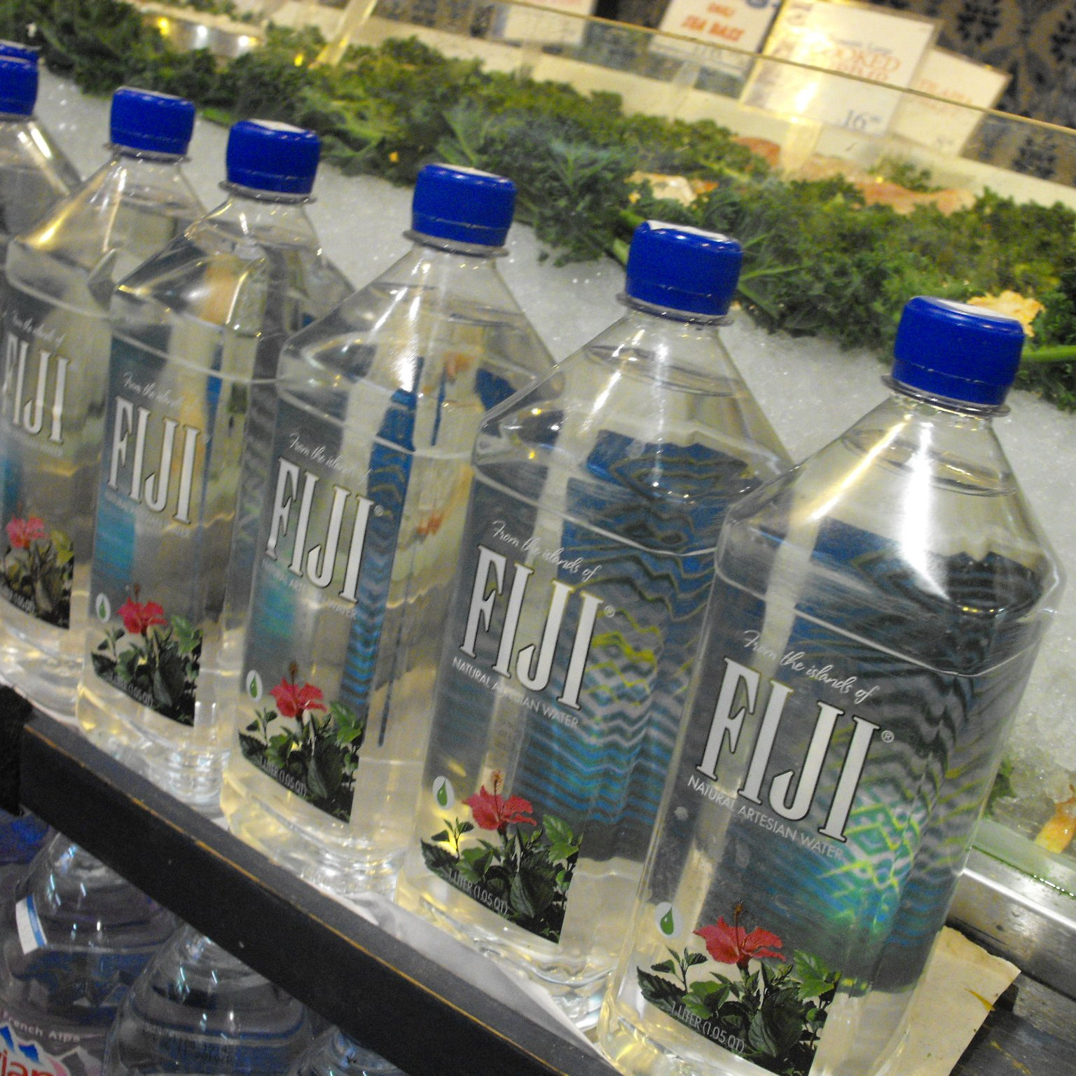Clean Water For Fiji