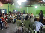 Brazil Community Assocation Meeting