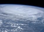 Hurricane Irene, August 2011 (NASA)