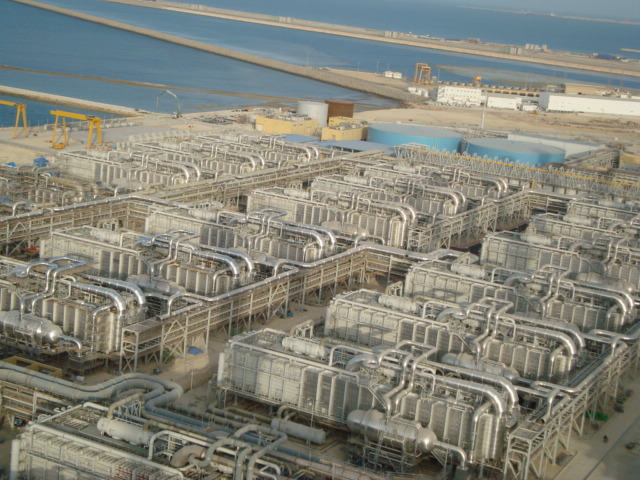 Water, Oil, Food – A Crisis for Saudi Arabia and the World