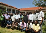 Professional staff from East And Southern Africa Millennium Villages attend the cooperative management course in Nairobi, Kenya