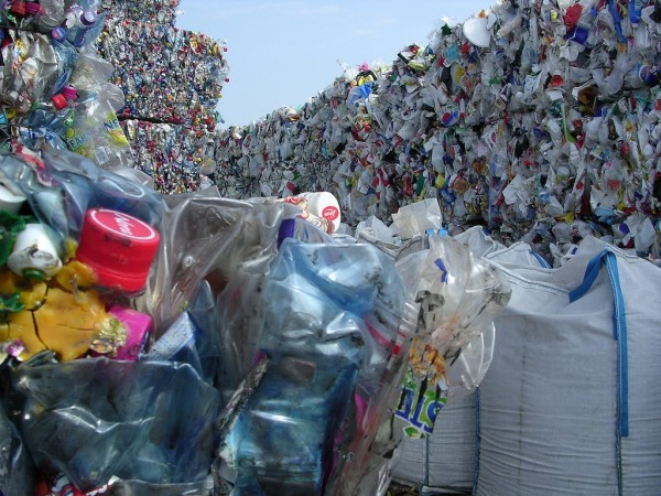 What Happens to All That Plastic?
