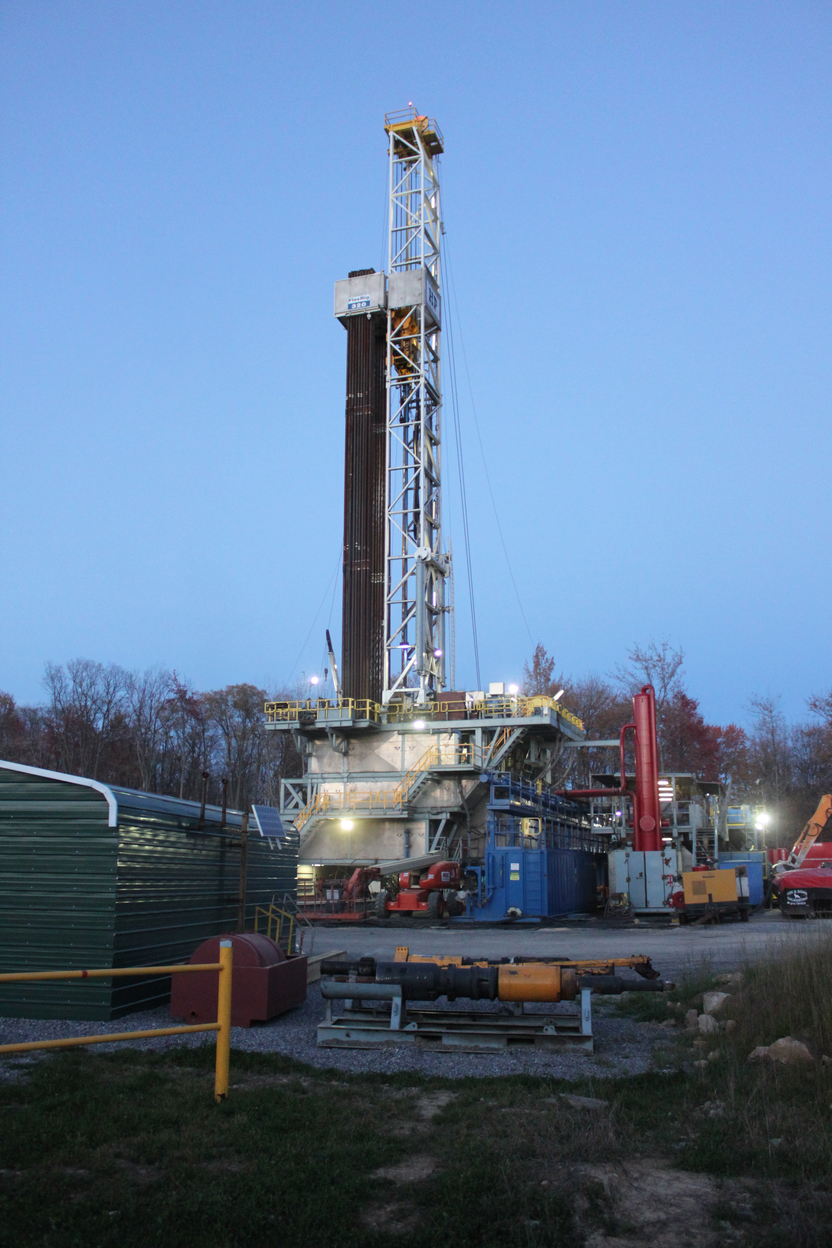 What Can Natural Gas Be Used For