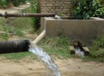 Groundwater pumping accounts for as much as one-fifth of India's electricity consumption.