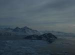 East coast Greenland