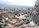 Japan damage from 2011 tsunami