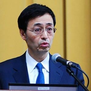 Jun Yamazaki, ambassador to UN