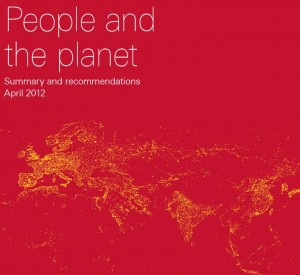 people and the planet report snip
