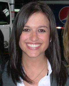 Nicole deFuria