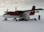Twin Otter, Arctic Switchyard