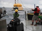 Deploying an OBS  from the Oceanus.