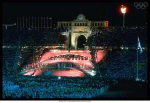 Olympics Barcelona 1992