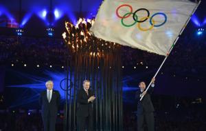Rio Olympics 2016, London Olympics 2012