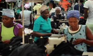 """""""Haiti Workers"""""""