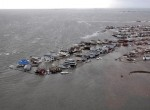 Hurricane Sandy, New Jersey shore