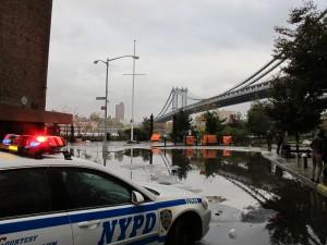 flood insurance, New York City