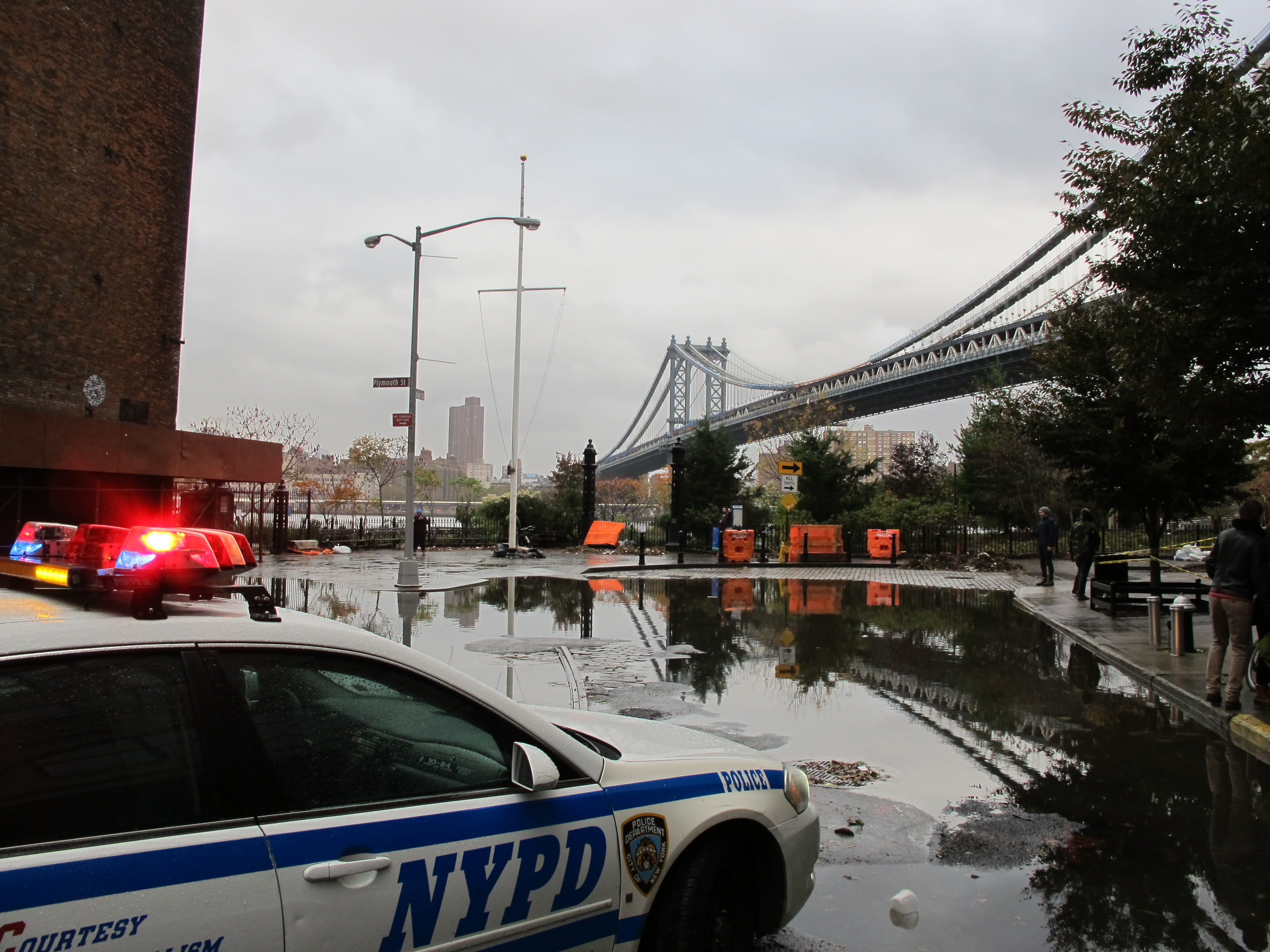 Resilience And Flood Risk - Nyc flood zone map pdf