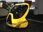 "GM's ""pod car""  Photo: lotprocars"