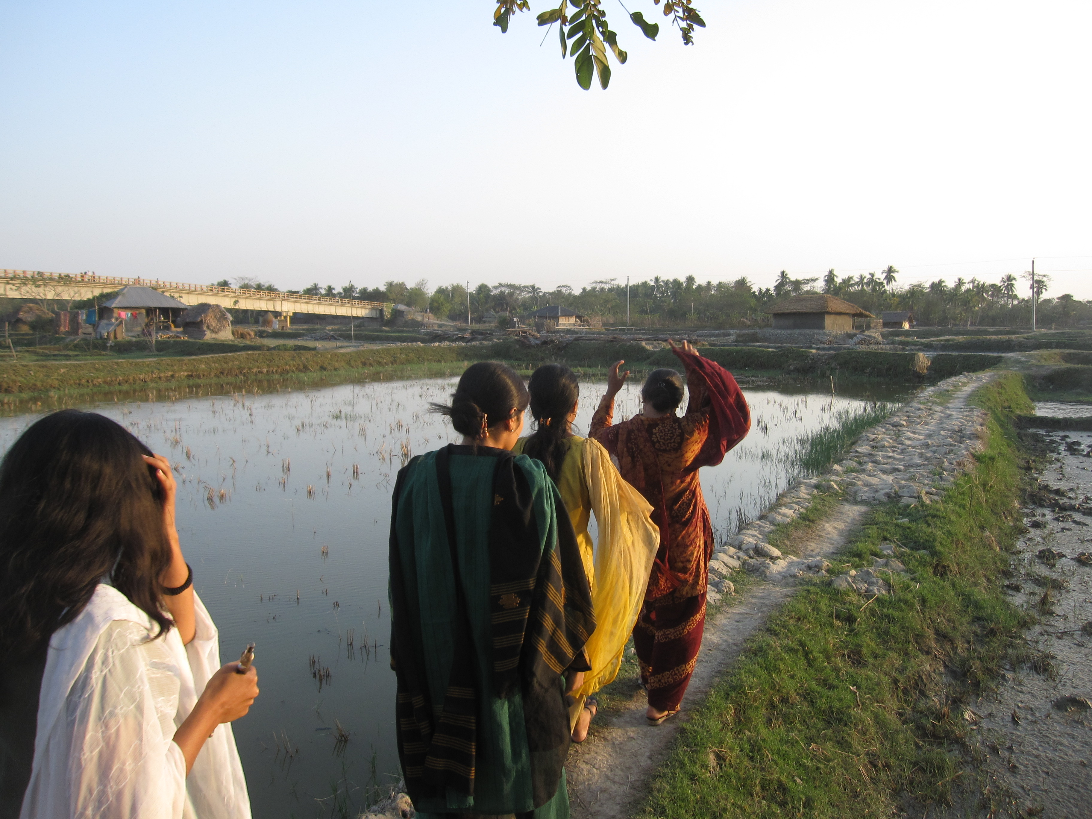 Calendar Myanmar : Upcoming scientific fieldwork and beyond lamont
