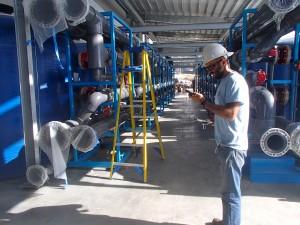 Desalination plant, St. Thomas USVI