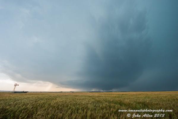 Oklahoma, tornadoes