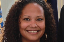 Kizzy Charles-Guzman, M.S. in Sustainability Management Faculty