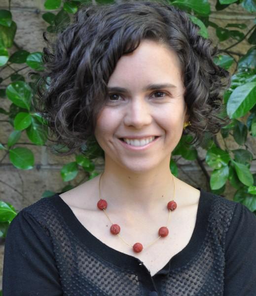 MPA in Environmental Science and Policy alum Carolina Jaramillo ('07)
