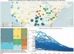 influenza map