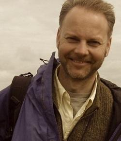 Robert Davies, Crossroads Project