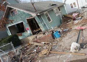 Staten Island after Sandy