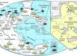 early Triassic, Image: Sun et al. 2012, Science