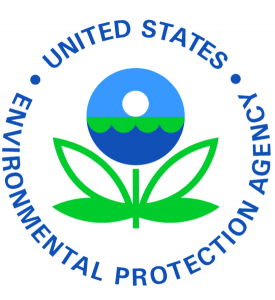 Logo of the Environmental Protection Agency. Photo: Wikimedia Commons