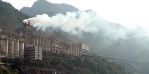 coal-plant-china Matt Ish 2008 cr commons