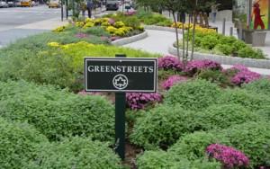 Greenstreets