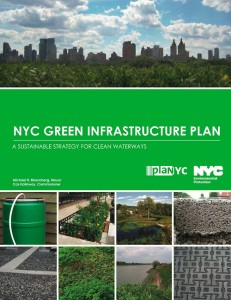 NYC Green Infrastructure Plan