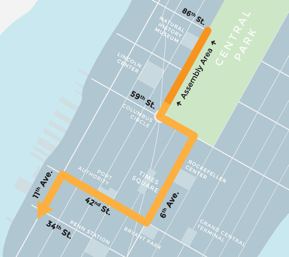 Join The Earth Institute For Climate Week Nyc Master Wiring Diagram 2014 March Route
